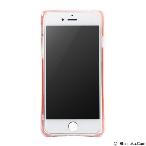 BASEUS Angel Case Apple iPhone 7 - Pink (Merchant) - Casing Handphone / Case