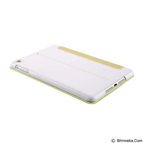 BASEUS Folio Case for Apple iPad Mini 1/2/3 [LTAPMINI2-SL06] - Green - Casing Tablet / Case