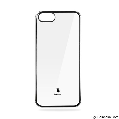 BASEUS Glitter Case for Apple iPhone 5/5s/SE - Tarnish - Casing Handphone / Case