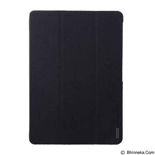 BASEUS Grace Leather Case Simplism Series for Samsung Galaxy Tab Pro 10.1 - Black (Merchant) - Casing Tablet / Case