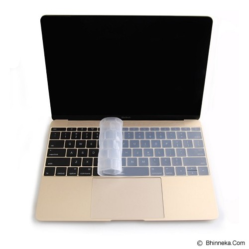BASEUS Keyboard Protective Film For The New MacBook 12 Inch - Keyboard Cover Protector