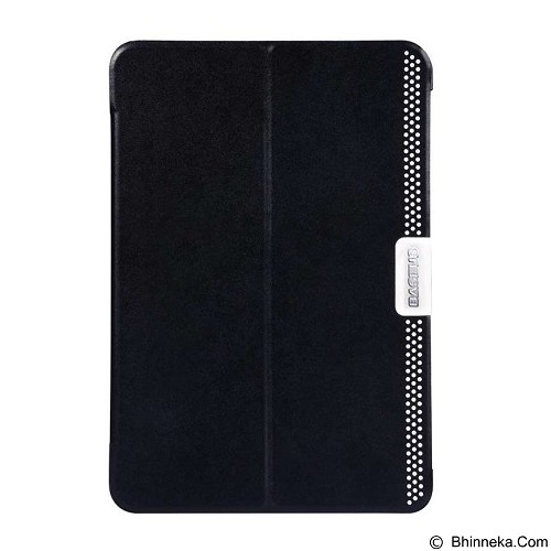 BASEUS Nappa Case Apple iPad Mini 1/2/3 [LTAPMINI2-TS01] - Black - Casing Tablet / Case
