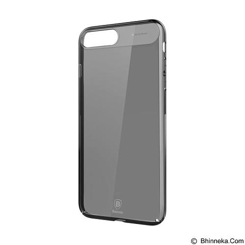 BASEUS Sky Case for Apple iPhone 7 Plus - Black (Merchant) - Casing Handphone / Case