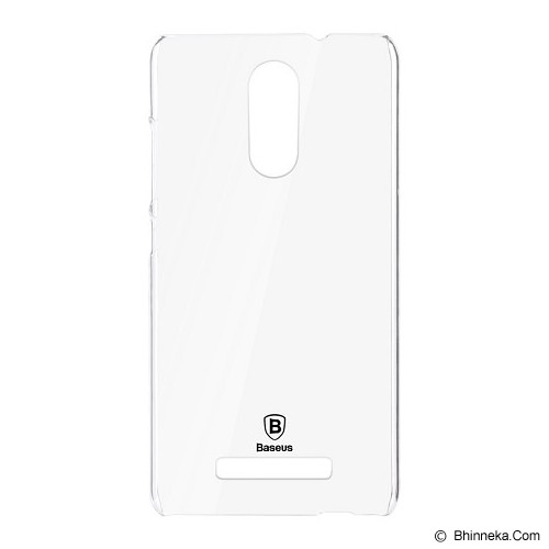 BASEUS Sky Case for Redmi Note 3 - Casing Handphone / Case