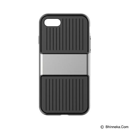 BASEUS Travel Case For Apple iPhone 7 - Tarnish (Merchant) - Gadget Docking