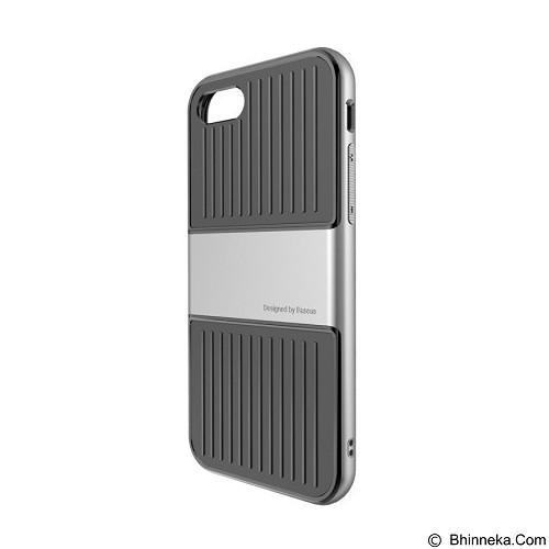 BASEUS Travel Case For Apple iPhone 7 - Tarnish (Merchant) - Casing Handphone / Case