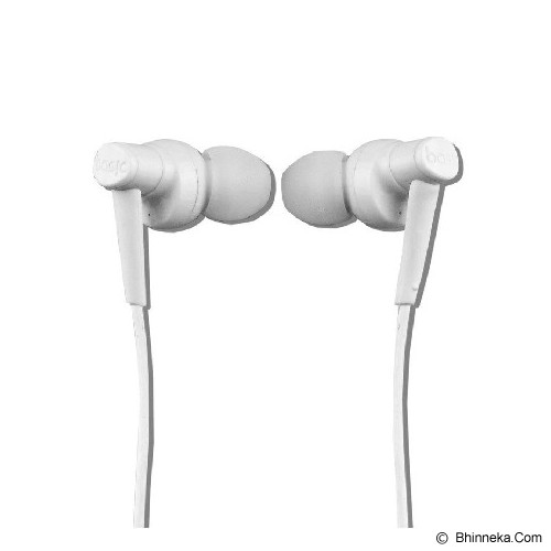 BASIC In Ear [IE-70 HD] - White - Earphone Ear Monitor / Iem
