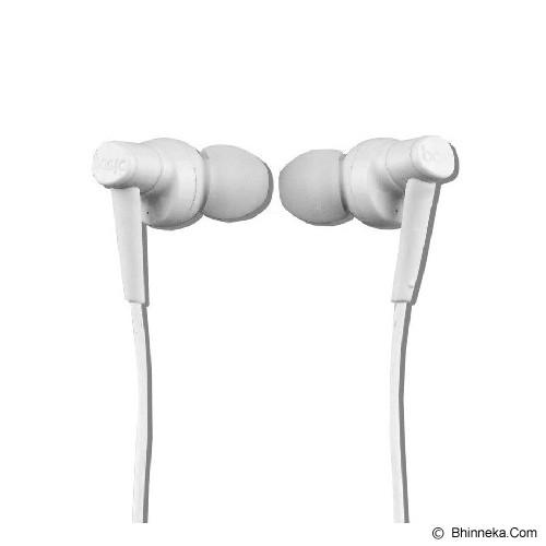 BASIC In Ear [IE-70 HD] - White - Earphone Ear Monitor / Iem