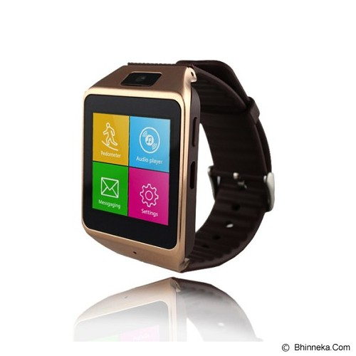 BCARE Smartwatch U9 - Gold - Smart Watches