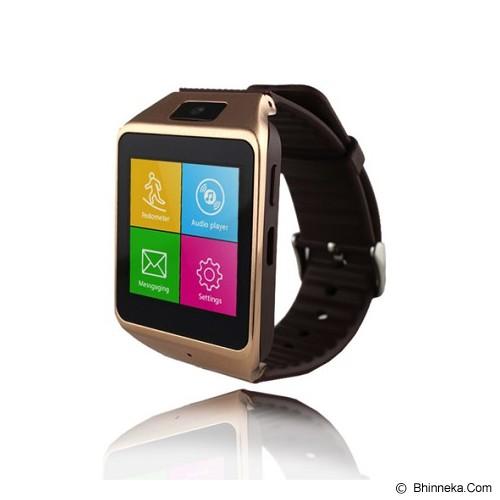 BCARE Smartwatch U9 - Gold - Smart Watches