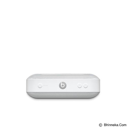 BEATS™ BY DRE™ Beats Pill+ [ML4P2ZA/A] - White - Speaker Bluetooth & Wireless