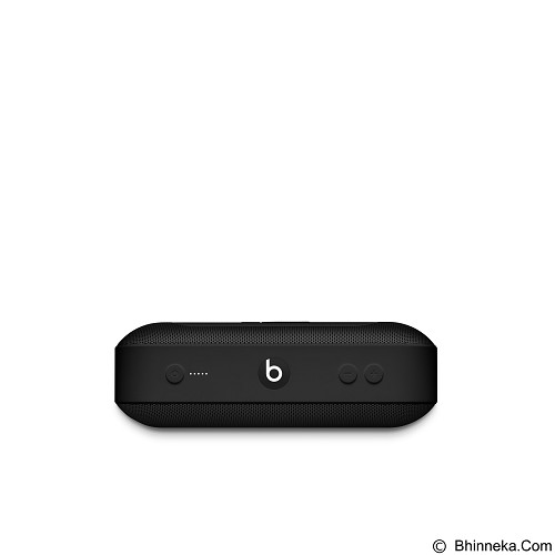 BEATS™ BY DRE™ Beats Pill+ [ML4M2ZA/A] - Black - Speaker Bluetooth & Wireless