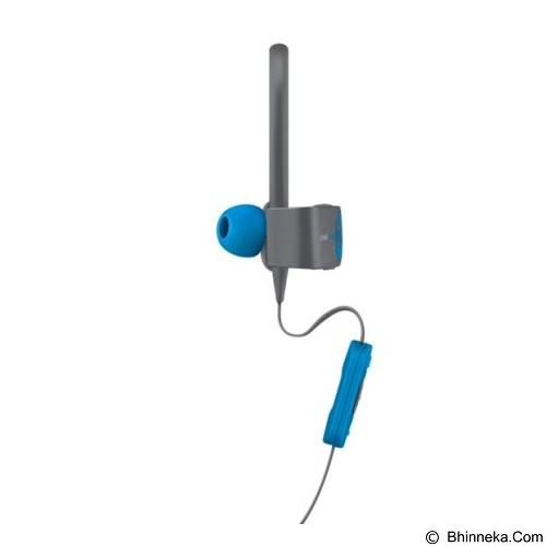 BEATS™ BY DRE™ Powerbeats™ 2 Wireless In-Ear Headphone [MKQ02PA/A] - Flash Blue - Earphone Ear Monitor / Iem