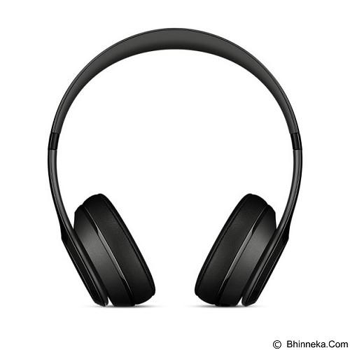 BEATS™ BY DRE™ Solo 2 Wireless On-Ear Headphone [MHNG2PA/A] - Black - Headphone Portable