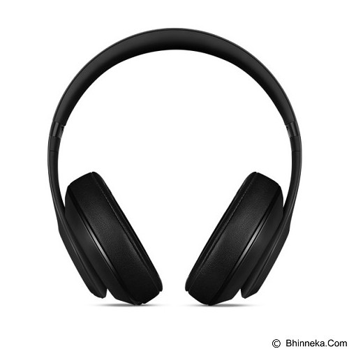 BEATS™ BY DRE™ Studio 2 Wireless Over-Ear Headphone [MHAJ2PA/B] - Matte Black - Headphone Portable