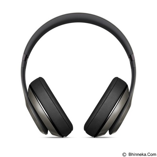 BEATS™ BY DRE™ Studio 2 Wireless Over-Ear Headphone [MHAK2PA/B] - Titanium - Headphone Portable