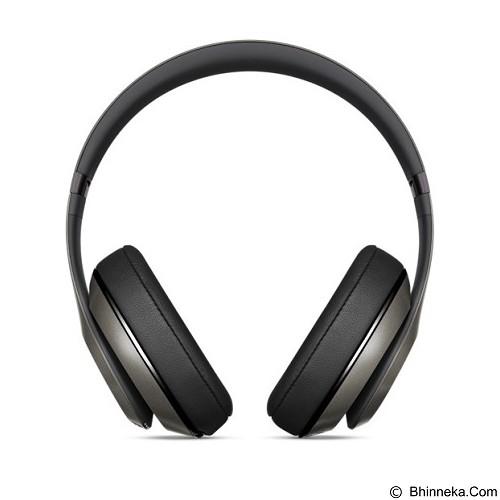 BEATS™ BY DRE™ Studio 2 Wireless Over-Ear Headphone [MHAK2PA/B] - Titanium - Headphone Portable