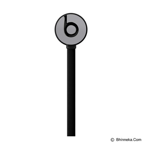 BEATS™ BY DRE™ urBeats™ 2 In-Ear Headphone [MK9W2PA/A] - Space Gray - Earphone Ear Monitor / Iem