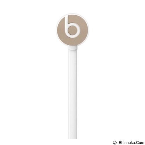 BEATS™ BY DRE™ urBeats™ 2 In-Ear Headphone [MK9X2PA/B] - Gold - Earphone Ear Monitor / Iem