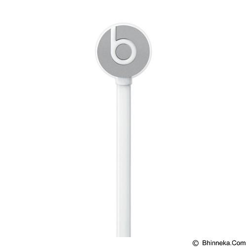 BEATS™ BY DRE™ urBeats™ 2 In-Ear Headphone [MK9Y2PA/A] - Silver - Earphone Ear Monitor / Iem