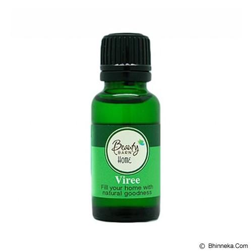 BEAUTY BARN Home Viree 20ml - Aromatherapy / Lilin Terapi
