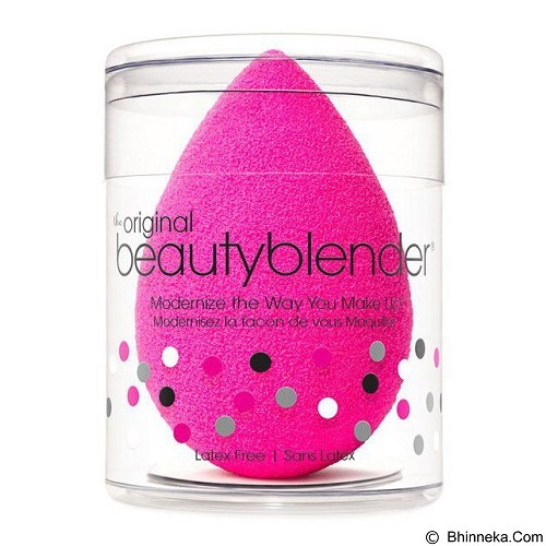 BEAUTY BLENDER Original - Spons & Puff Make-Up