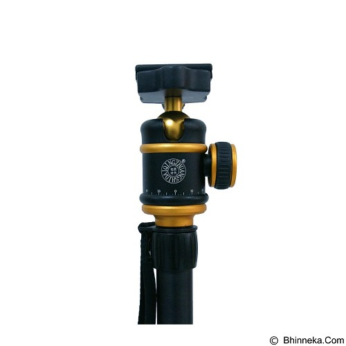 BEIKE Tripod [QZSD-888] (Merchant) - Tripod and Monopod Accessory
