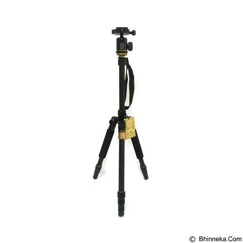 BEIKE Tripod [QZSD-999S] (Merchant) - Tripod and Monopod Accessory