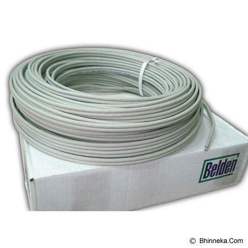 BELDEN UTP Cable Cat. 6 - Grey - Network Cable Utp