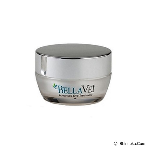 BELLAVEI Eye Treatment Cream 15ml (Merchant) - Perawatan Mata