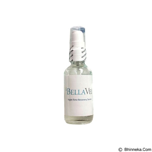 BELLAVEI Night Time Recovery Serum (Merchant) - Serum Wajah