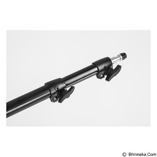 BEMPIT STORE Boorm Arm (Merchant) - Tripod Arm, Rail and Macro Bracket