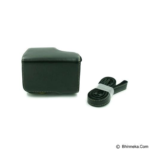 BEMPIT STORE Camera Case A5000/A5100 - Hitam (Merchant) - Camera Compact Pouch