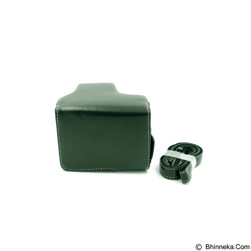 BEMPIT STORE Camera Case EOS M3 - Hitam (Merchant) - Camera Compact Pouch