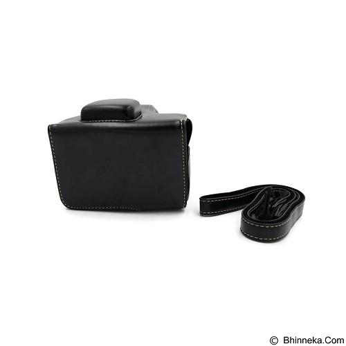 BEMPIT STORE Camera Case XA1/XA2/XM1 - Hitam (Merchant) - Camera Compact Pouch