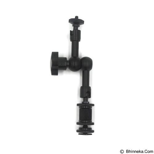 BEMPIT STORE Magic Arm 7 Inch (Merchant) - Tripod Arm, Rail and Macro Bracket