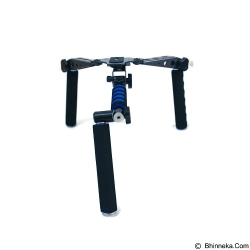 BEMPIT STORE Shoulder Rig [DR-1] (Merchant) - Camera Handler and Stabilizer