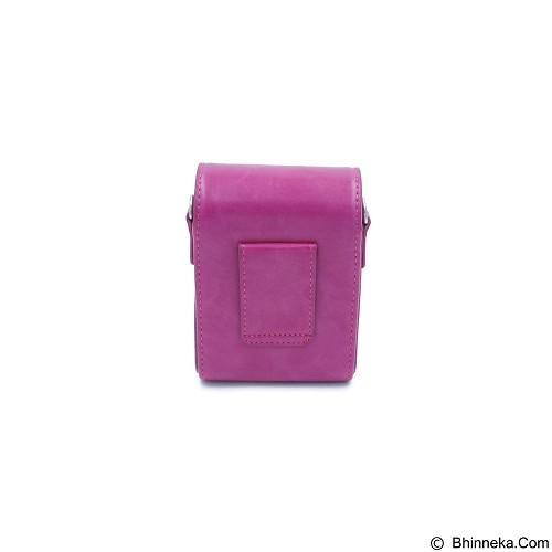 BEMPIT STORE Tas Kamera Universal - Pink (Merchant) - Camera Shoulder Bag