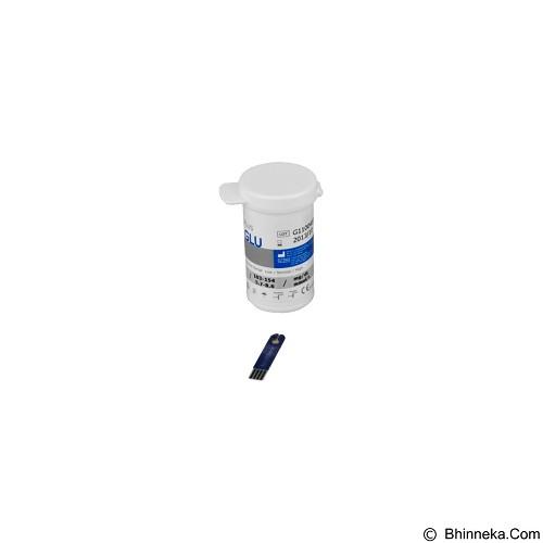 BENECHECK Test Strip Plus GLU 2x25 [GLB.G50] (Merchant) - Alat Ukur Kadar Gula