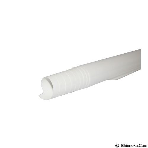 BENGKELPRINT Bahan Polyflex White Korea (Merchant) - Spare Part Printer
