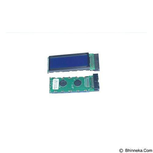 BENGKELPRINT LCD Cutting Sticker Jinka (Merchant) - Spare Part Printer