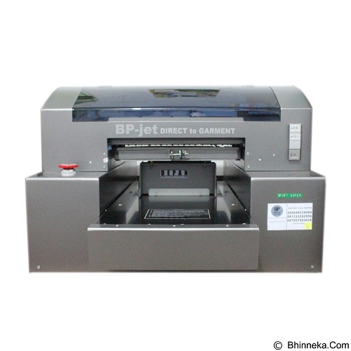 BENGKELPRINT Printer DTG Bpjet A3 Super [BPDTGA3S] - Printer Wide Format & Plotter