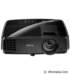 BENQ Projector [MX505] (Merchant) - Proyektor Seminar / Ruang Kelas Sedang
