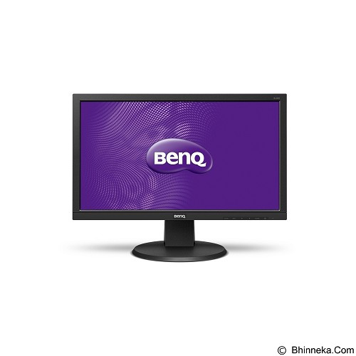 BENQ LED Monitor 19.5 Inch [DL2020] (Merchant) - Monitor Led 15 Inch - 19 Inch