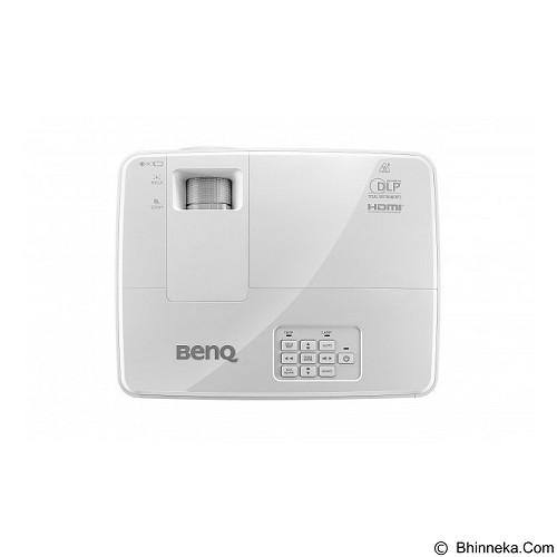 BENQ Projector [MW529] - Proyektor Seminar / Ruang Kelas Sedang