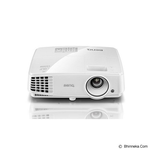 BENQ Projector [MX525] (Merchant) - Proyektor Home Theater