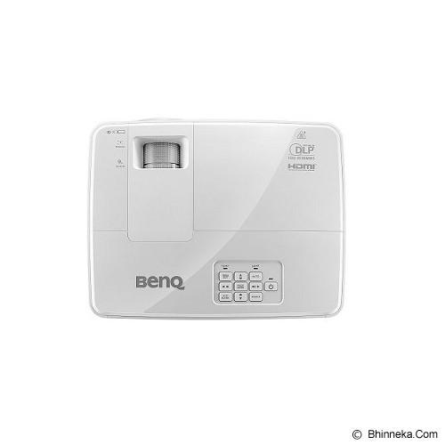 BENQ Projector [MX525] (Merchant) - Proyektor Home Theater