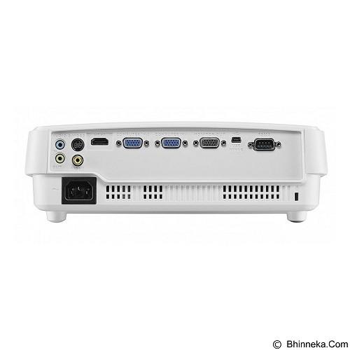 BENQ Projector [MX528] (Merchant) - Proyektor Ruang Meeting / Pertemuan Kecil