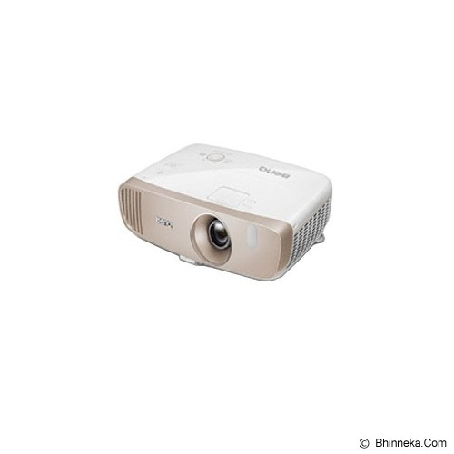 BENQ Projector [W2000] - Proyektor Home Theater