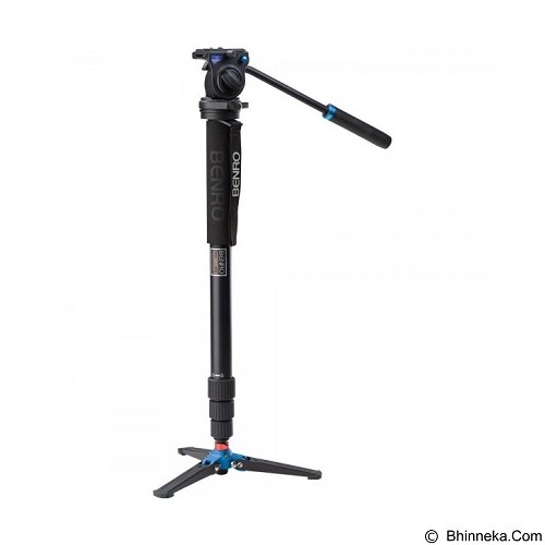 BENRO Monopod Video A38TDS2 (Merchant) - Monopod and Unipod